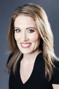 Lisa Delgado Headshot